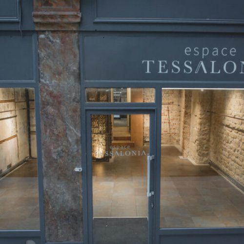 tessalonia-location pop-up store paris-boutique éphémère